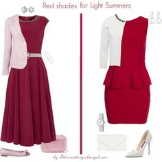 Red Shades for Light Summers by thirtysomethingurbangirl on Polyvore featuring Ted Baker, M&Co, Eleventy, Salvatore Ferragamo, Accessorize, Judith Leiber, Gucci, Ross-Simons, Bling Jewelry and Orciani