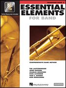 Essential Elements for Band - Book 2 with EEi (Softcover Media Online)