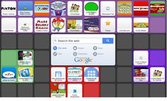 Symbaloo - Save bookmarks and favorite websites online Witty Comics, A Comics, Bookmark Manager, Narrativa Digital, Create A Comic, Garfield, Image Map, Bookmarks, Education