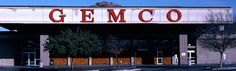 I LOVED Gemco.  spent so much time there.
