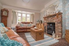 3 bedroom semi-detached house for sale in Halstead, Essex - Rightmove. Semi Detached, Detached House, Colour Schemes, Property For Sale, House Ideas, Lights, Bedroom, Home Decor, Highlight