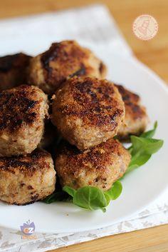 Easy Meat Recipes, Meatball Recipes, Easy Meals, Beef Skillet Recipe, Skillet Meals, Skillet Recipes, Ricotta Meatballs, Italian Beef, Tandoori Chicken