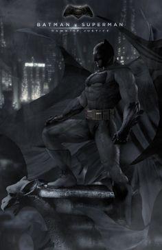 DC Comic's Batman - Zack Snyder's Batman V Superman: Dawn of Justice I Am Batman, Batman Vs Superman, Batman Art, Spiderman, Jim Lee, Comic Movies, Comic Book Characters, Comic Books, Batman Kunst