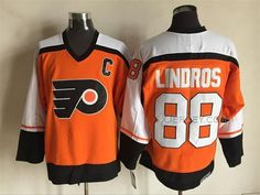 http://www.xjersey.com/flyers-88-eric-lindros-orange-ccm-jersey.html Only$50.00 FLYERS 88 ERIC LINDROS ORANGE CCM JERSEY Free Shipping!