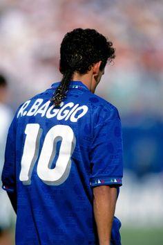 721d41b70 Roberto Baggio Football Is Life