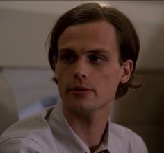Matthew Gray Gubler ❤️❤️ as Spencer Reid ❤️❤️