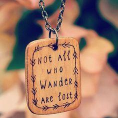 Agree?? #WanderWednesday