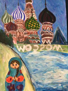 Art For Kids, Painting, Art For Toddlers, Art Kids, Painting Art, Paintings, Painted Canvas, Drawings
