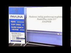 Redovni tečaj poslovnog engleskog - Ivan Plavec siječanj, 2014. UPISI U TIJEKU!!!! info@pavuna.hr