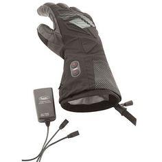 Black Diamond Cayenne Heated Gloves