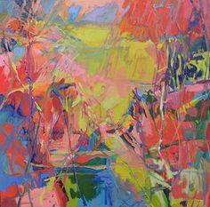 Galerie on Broad | Dru Warmath