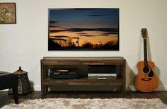3 Amazing Pallet TV Stand Plans | 101 Pallets