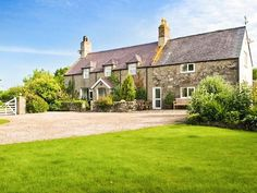 Plas Newydd | Aberdaron | Rhoshirwaun | Self Catering Holiday Cottage