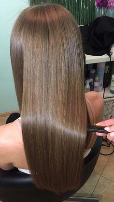 Looks so fucking healthy ? Brown Hair Balayage, Brown Blonde Hair, Light Brown Hair, Light Hair, Brown Hair Inspiration, Medium Brunette Hair, Underlights Hair, Dyed Hair Pastel, Aesthetic Hair