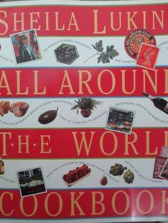 Sheila+Lukins+All+Around+the+World+Cookbook