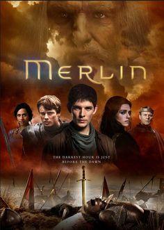 Merlin (2008–2013 )