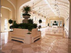Grand Ballroom Foyer -  The Homestead