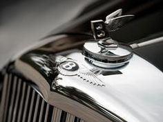 1953 Bentley R-Type Continental Sports Saloon by H.J. Mulliner | Arizona 2015 | RM AUCTIONS