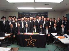 http://www.facebook.com/kosherregister  - Kosher Register in Facebook
