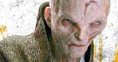 Snoke to Resurrect Classic Star Wars Villain in The Last Jedi? -- A new toy suggests that Snoke may still be in contact with some very evil beings in Star Wars: The Last Jedi. -- http://movieweb.com/star-wars-8-emperor-palpatine-hologram-lego/