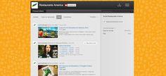 Youtube Restaurante America