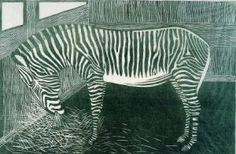Zebra Van:  Samuel Jessurun