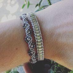 Δημοσίευση Instagram από Calypso V • 2 Αύγ, 2018 στις 7:18 μμ UTC Handmade Jewelry, Diamond, Bracelets, Instagram Posts, Fashion, Moda, Handmade Jewellery, Fashion Styles, Jewellery Making