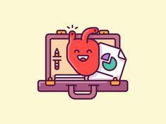 illustration - JIRA Core