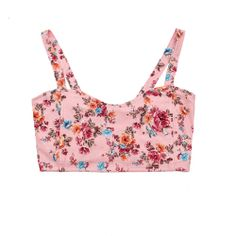 bralette with a cute back detail, perfect to wear under summer tops