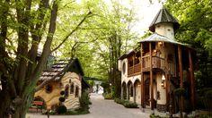 Grimms Märchenwald - Europa-Park – Freizeitpark & Erlebnis-Resort