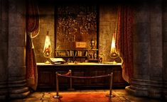 39 best hotel transylvania booth images hotel for Ahs hotel decor