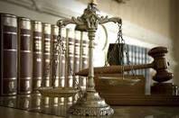 Scales of justice - Defense Attorny