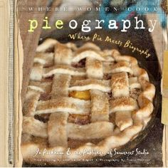 Pieography: Where Pie Meets Biography
