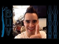 Every Brendon Urie vine Ever! (If you can handle it!) - YouTube