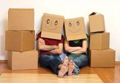 Considerazioni da fare prima di organizzare un trasloco
