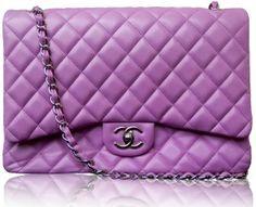 #Chanel XL 2.55