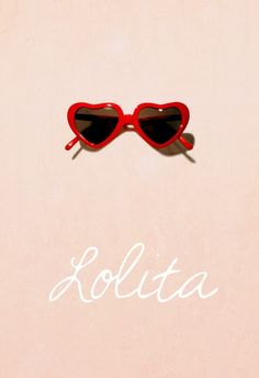 ❝ Lolita, light of my life, fire of my loins. My sin, my soul ❞ Written by Russian author Vladimir Nabokov. Vladimir Nabokov, Stanley Kubrick, Lolita 1997, Lolita Movie, Lolita Book, Dolores Haze, Estilo Lolita, Best Book Covers, Poster S