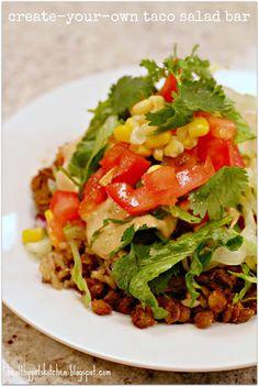 Plant-Based Nutritarian Weight Loss Recipe Blog