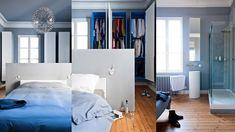 Un appartement Haussmanien à Pey Berland, Bordeaux - Daphné Serrado