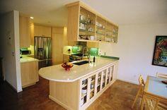 YO kitchen