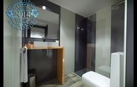 Marconfort Benidorm Suites - Baño