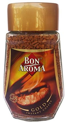 Bon Aroma Gold Instant Coffee Premium Blendready Brew100g ** More info could be found at the image url. (This is an affiliate link)