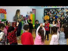 Okul Öncesi Yanına Kim Gelsin Oyunumız - YouTube