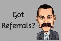 Got Referrals-