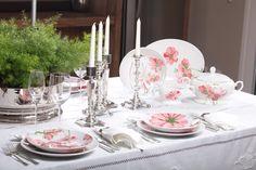 Já imaginou poder presentear sua mãe no Dia das Mães com um novo aparelho de jantar? Participe do nosso sorteio!