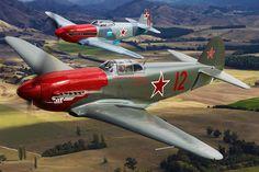 Yakovlev Yak-3M Яковлев Як-3 M