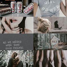 Kylie,Della e Miranda : BFFs ❤️❤️❤️❤️