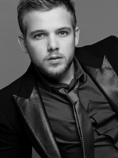 "Maximillion Drake ""Max"" Thieriot (14 October 1988) - American actor"