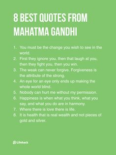 The EX Factor - Powerful Advice From Mahatma Gandhi That Everyone Should Read The Comprehensive Guide To Getting Your EX Back Wisdom Quotes, Words Quotes, Wise Words, Life Quotes, 2015 Quotes, Pain Quotes, Attitude Quotes, Sayings, Music Quotes