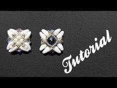 * [ Beadwork ] Tutorial modulo con Chilli Beads - ITA sub ENG - YouTube